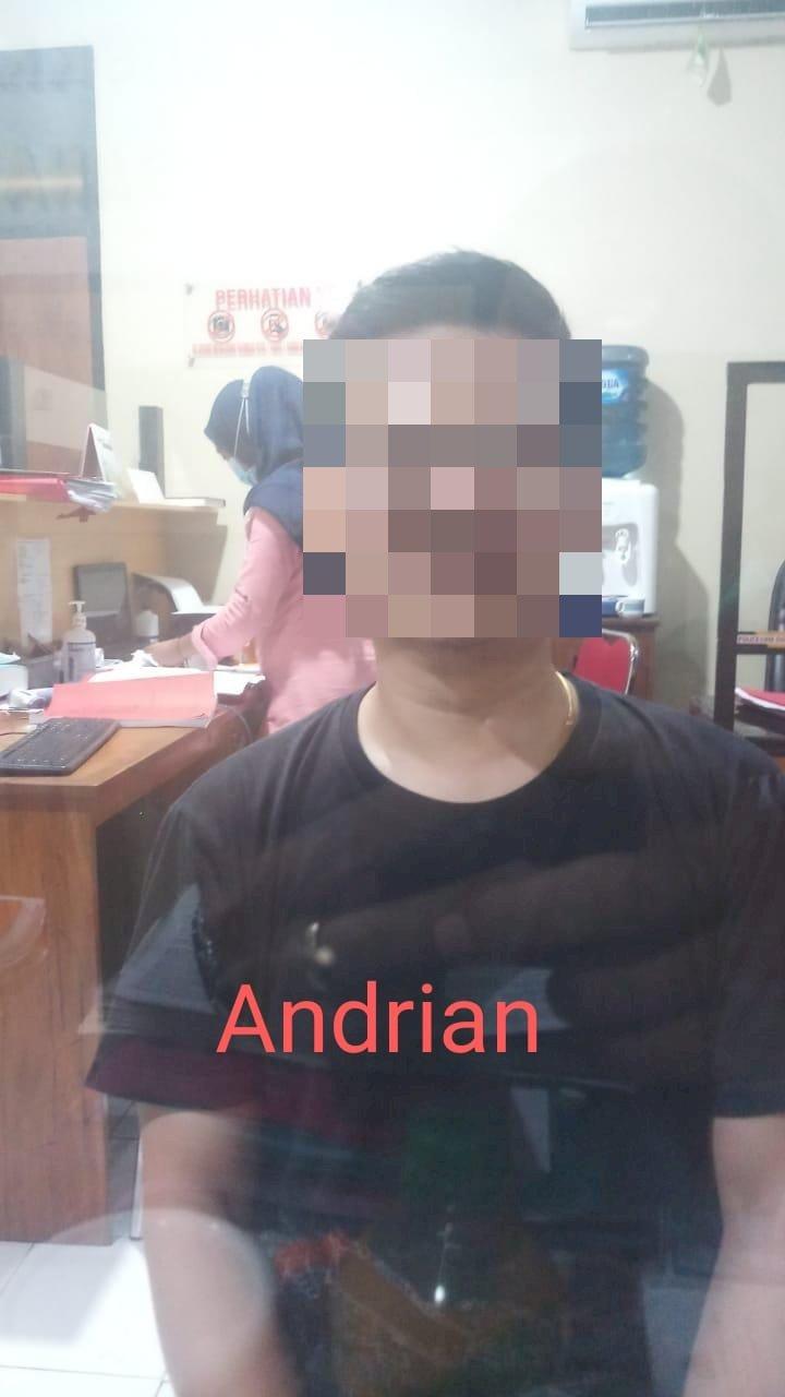 Polda Jatim Tangkap Perampok Emas 4,3 Kg di Banyuwangi